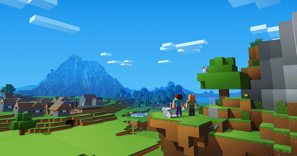How to download Minecraft – Minecraft