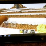 Minecraft for you tablet